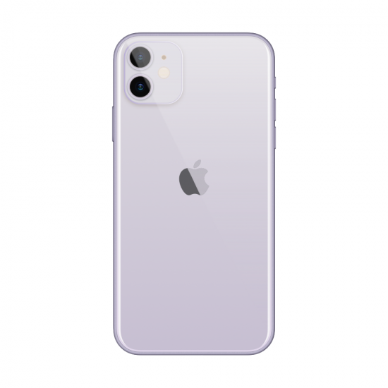 Iphone 11 64gb Unboxing Purple فتح صندوق ايفون 11 البنفسجي Youtube